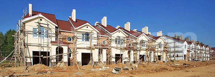 Как изменился спрос на коттеджные поселки за последние 5 лет?