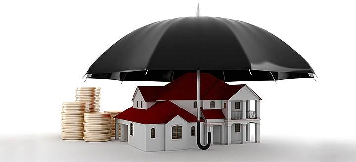 Застраховать или не страховать загородный дом?