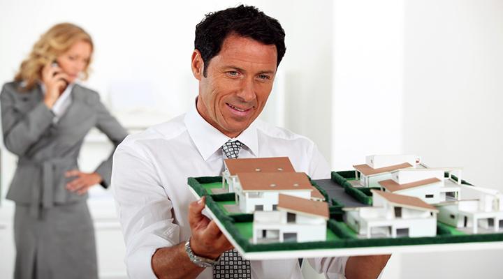 Как следить сразу за квартирой, домом и офисом? Эффективные способы управления недвижимостью