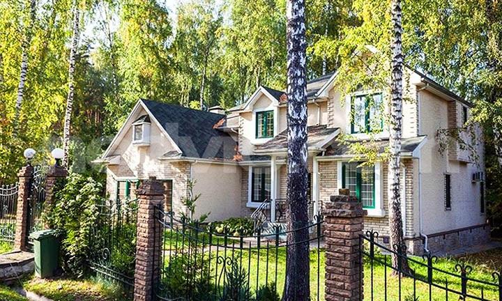 Что такое загородный частный дом?