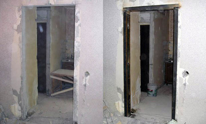 Как алмазная резка бетона может помочь с перепланировкой дома?