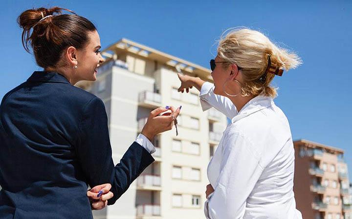 Выбор агентства недвижимости. На что обратить внимание?