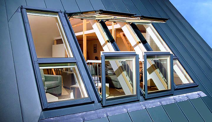 Автоматика окон. Чем автоматические окна в доме лучше обычных?