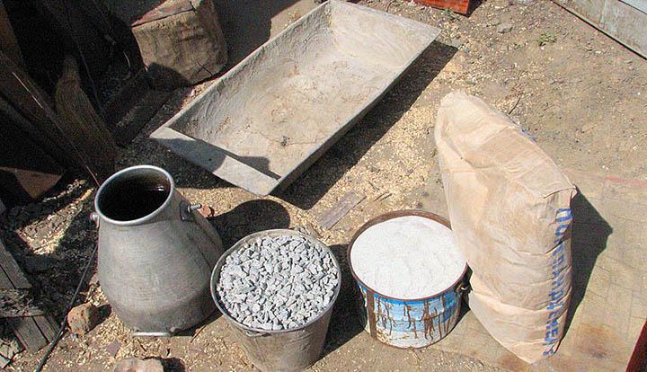 Бетон как появился насос бетон алматы