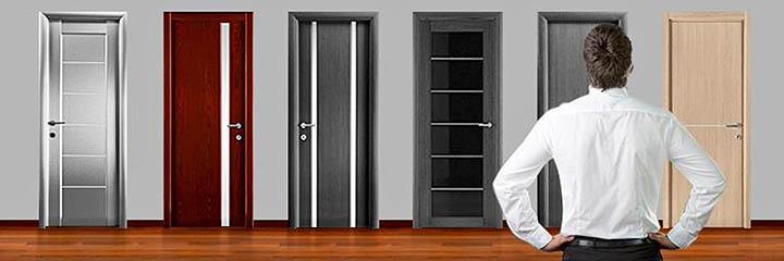 Какие межкомнатные двери поставить в свой загородный дом?