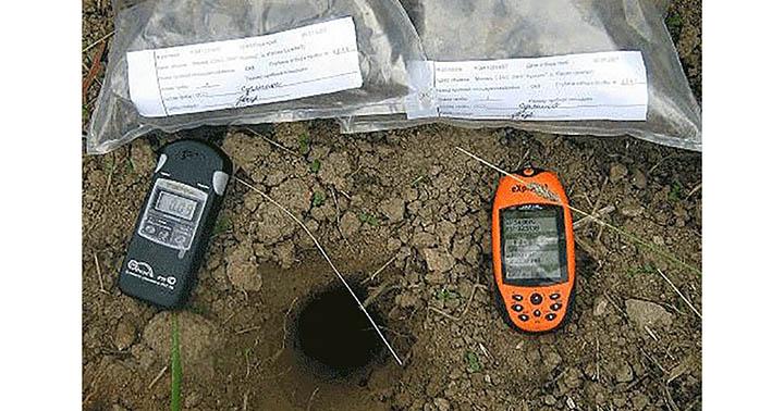 Геодезические работы и изыскания. Стоимость геологии участка
