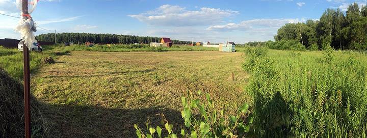 Стоит ли покупать участок и дом на востоке Подмосковья?