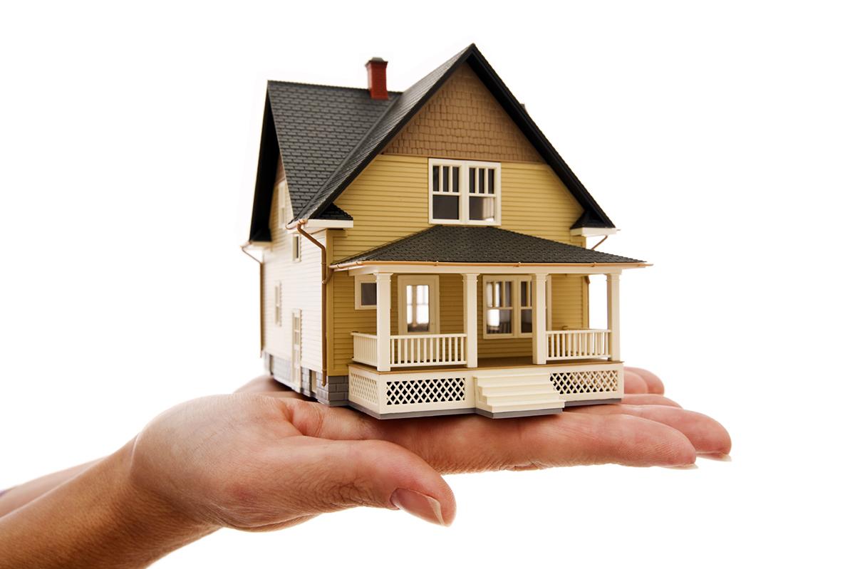 Где выставить дом на продажу