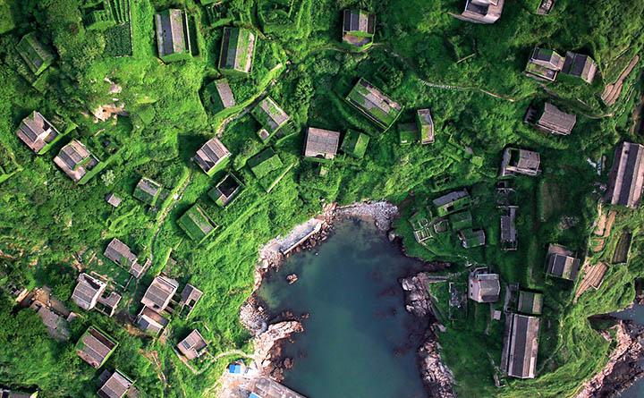 Оригинальные и необычные коттеджные поселки. Кто их создает? И зачем?