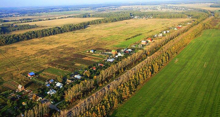 Как поменять разрешенное использование земельного участка?