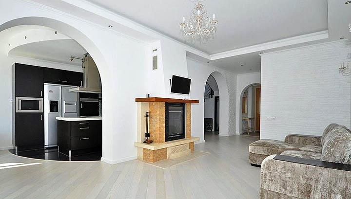 Можно ли сделать самому дизайн внутренней отделки дома?
