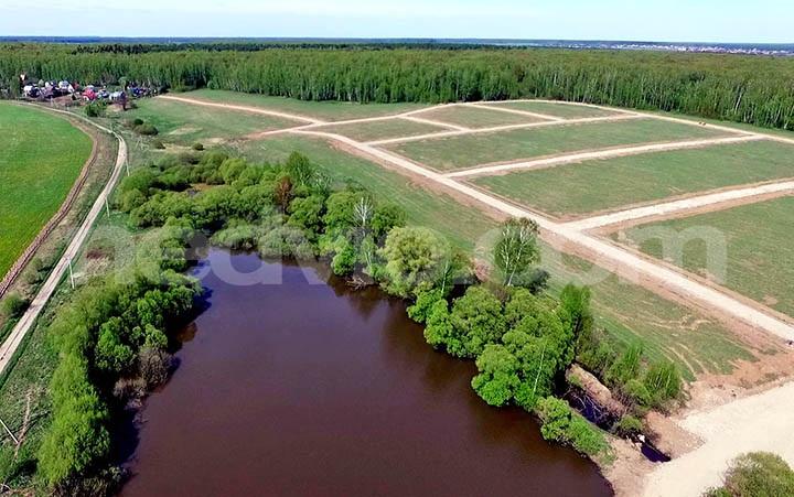Как найти и купить земельный участок своей мечты?