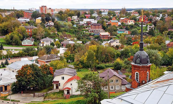 Что лучше: квартира в Волоколамске или участок по Волоколамскому шоссе?