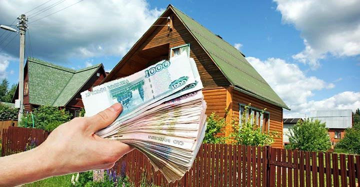 Сдавать или не сдать свою дачу в аренду?