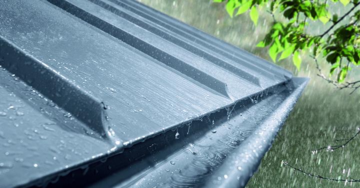 Кровельные листы для крыши. Какие самые лучшие и долговечные?