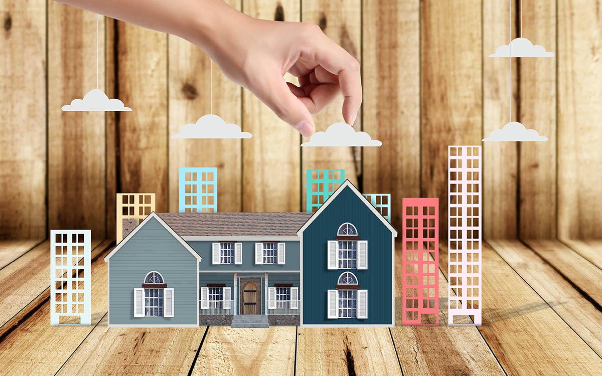 Особенности ипотеки в новостройках