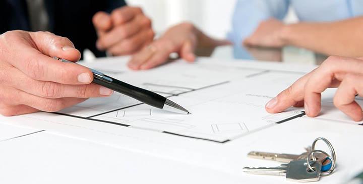 В чем суть ипотеки (кредита) под залог недвижимости?