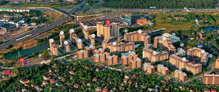 Могут ли снести коттедж, построенный в черте города?