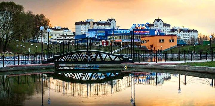 Город Видное: Особенности недвижимости и перспективы