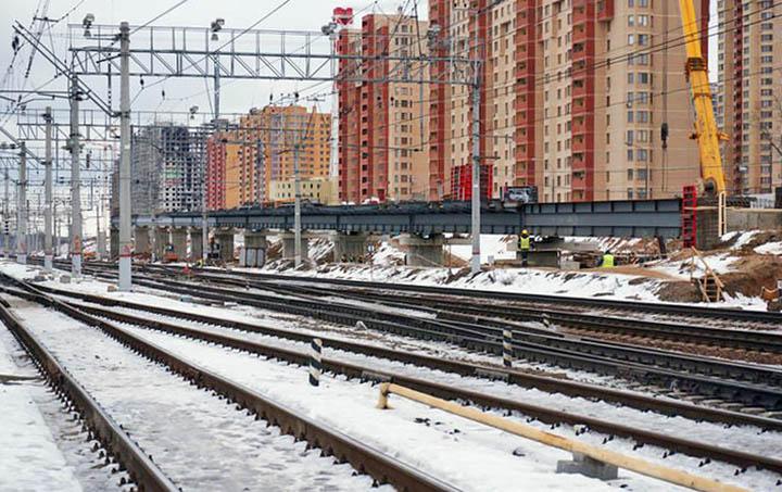 Как влияет наличие железной дороги на цены и спрос на недвижимость в Подмосковье?