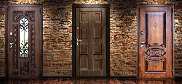 Выбираем двери в дом. Какие входные двери самые теплые?