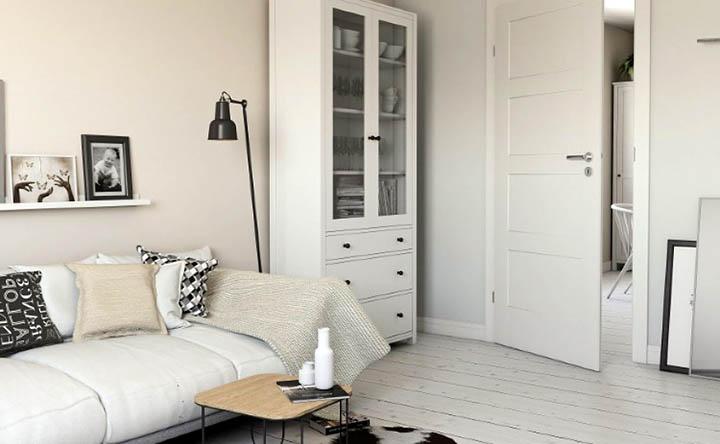 Как подобрать размер и ширину межкомнатных дверей в доме?