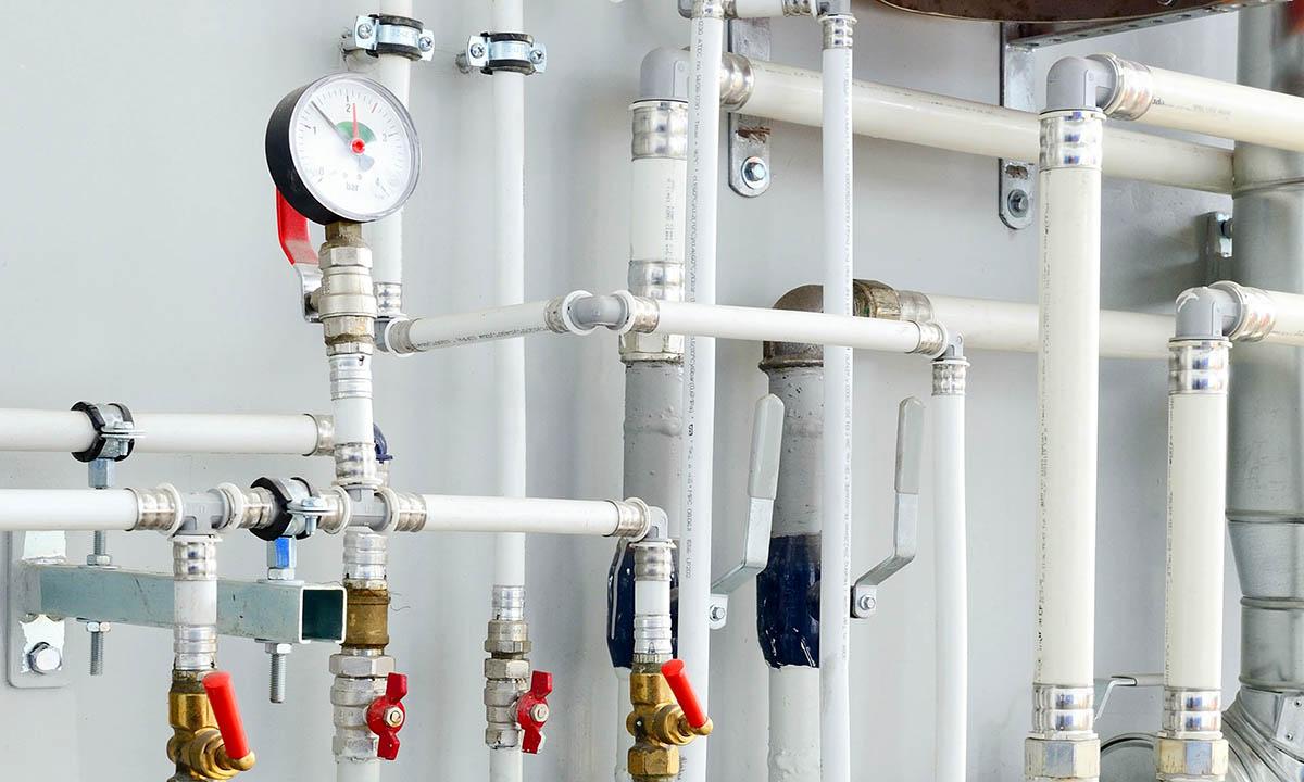зимний водопровод обслуживание инсерво