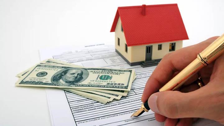 Покупка своего дома. Как накопить деньги или где их взять?