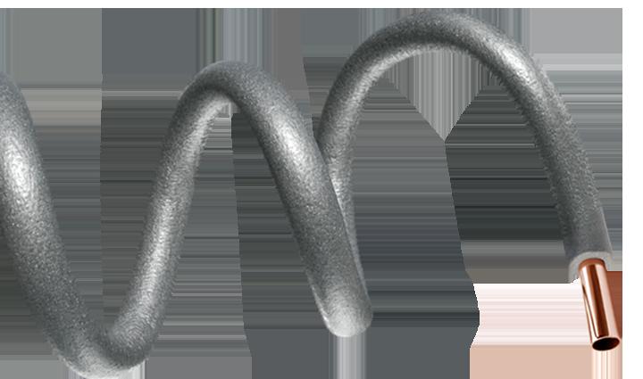 Чем утеплить трубы в доме? Новинка: теплоизоляция из полиолефина!