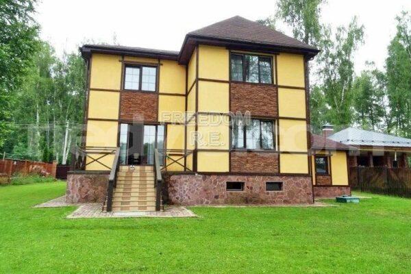 Продаю дом 350 кв. м. в Новой Москве, в КП Столбово-Клаб