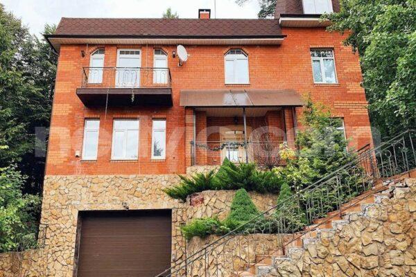 Продам дом 381 кв. м. в Куркино, КП Машкинские Холмы