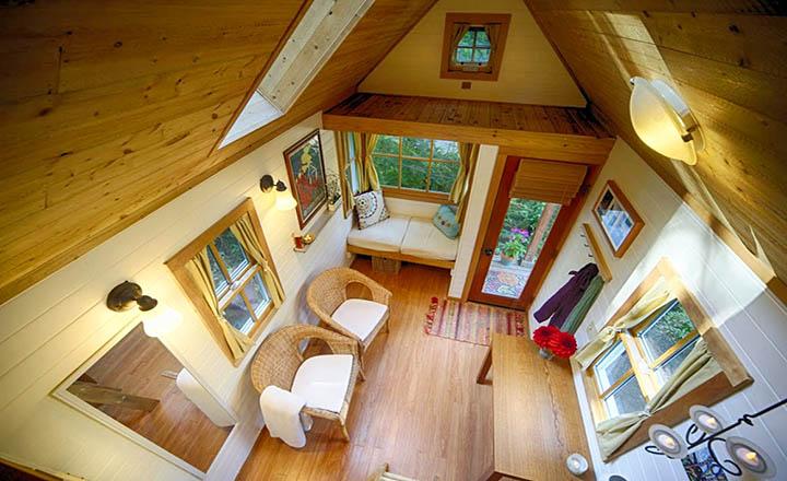 Как построить загородный дом с немецкой практичностью?