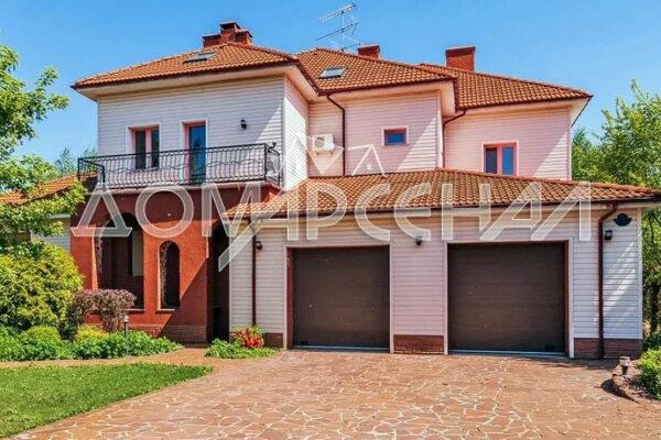 Продам дом 583 кв. м. в Новой Москве, КП Согласие-1