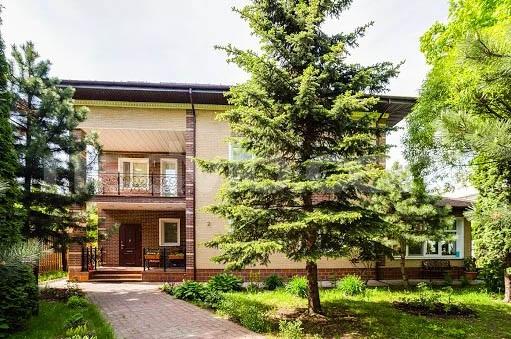 Продам дом 490 кв. м. на Алтуфьевском шоссе, ДСК им. Ларина