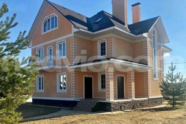 Продам дом 358 кв. м. в Новой Москве, КП Бавария-Клаб