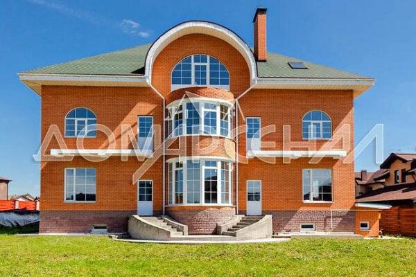 Продам дом 670 кв. м. в Новой Москве, КП Никольские Озера