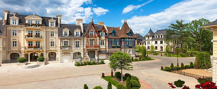 Перспективна ли покупка дома с участком на Минском шоссе?
