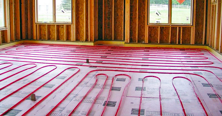 Утепляем дачу. Как превратить дачный дом в коттедж для зимнего проживания?