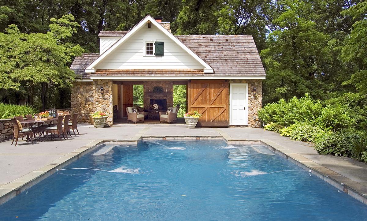 Как построить бассейн своими руками: поэтапно строим бассейн на даче