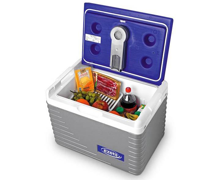 Какой переносной холодильник выбрать для поездок на дачу?