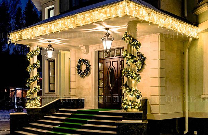 Как подготовить дом к празднику (банкету) и встрече гостей?