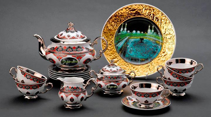 История китайского фарфора. В чем его секрет и изысканность?