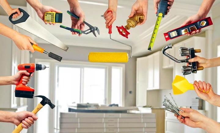 На чем нельзя экономить во время ремонта?