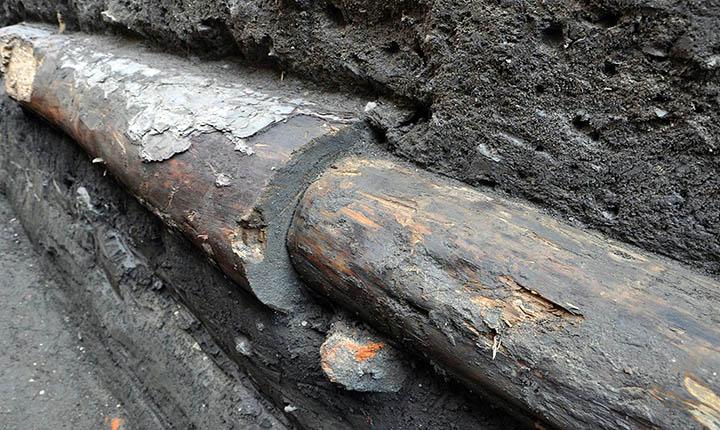 Как строили на Руси? Строительные традиции древнерусских зодчих