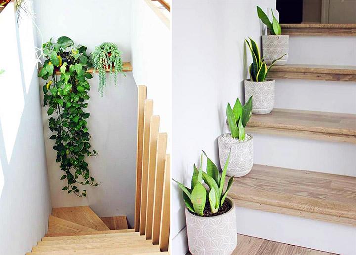 Как оформить лестницу в частном доме?