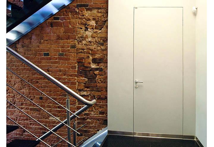Скрытые двери-невидимки. Как правильно выбрать? Сложно ли установить?