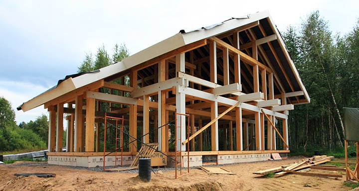 Реально ли построить дом за 30 дней и 1 миллион рублей?