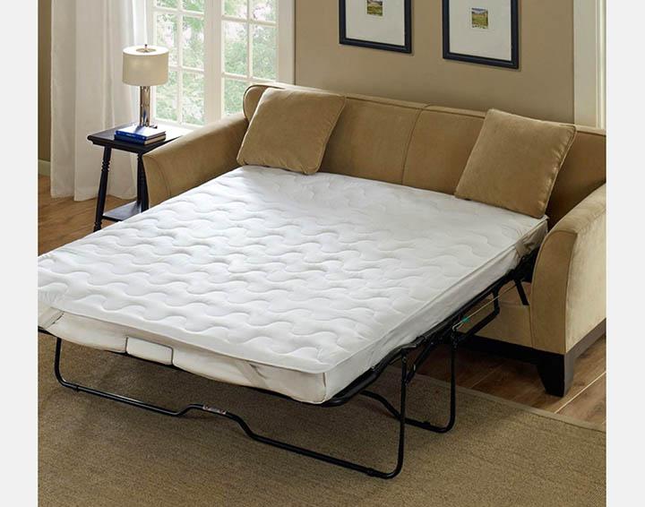 Что лучше: диван-кровать или полноценная кровать?