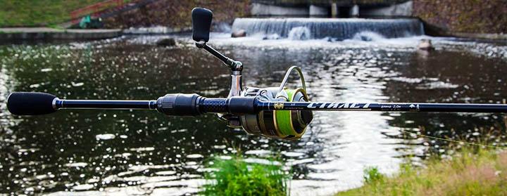 Как выбрать спиннинг для рыбалки? Рейтинг лучших моделей